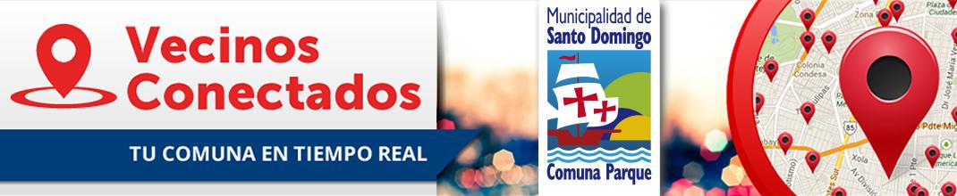 Banner Portal Vecinos Conectados