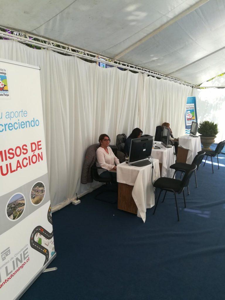 Obtenga su permiso de circulación en Santo Domingo
